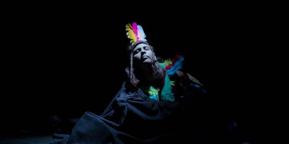 Anacaona Teatro representará el país en festivales de Italia