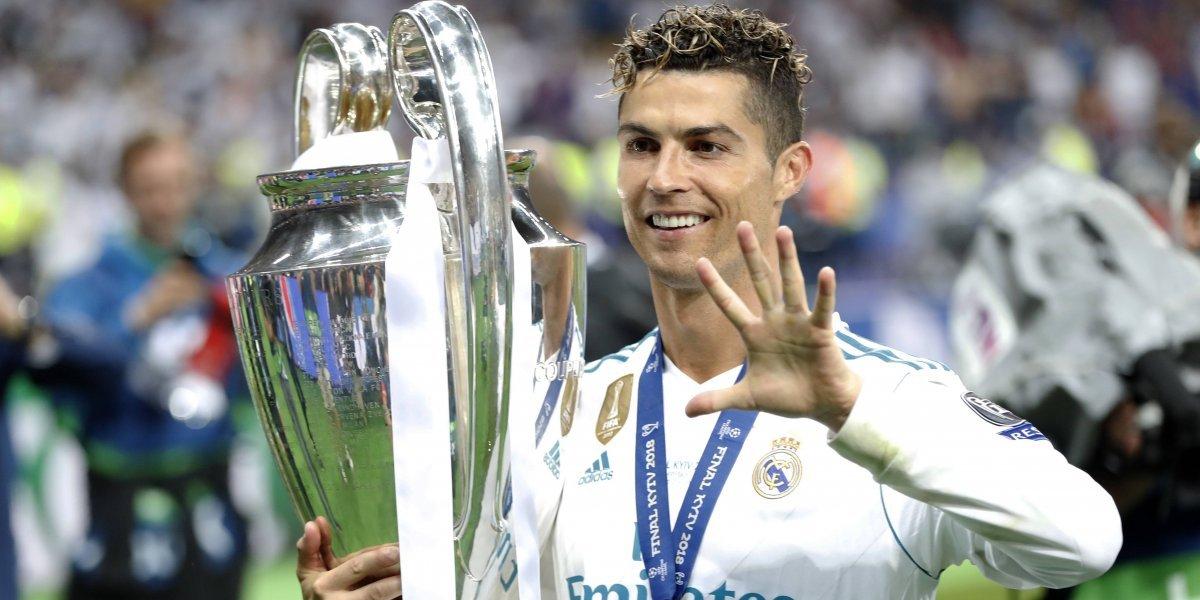 """""""El pase del siglo"""": la loca reacción de la prensa mundial tras la partida de Cristiano Ronaldo de Real Madrid"""