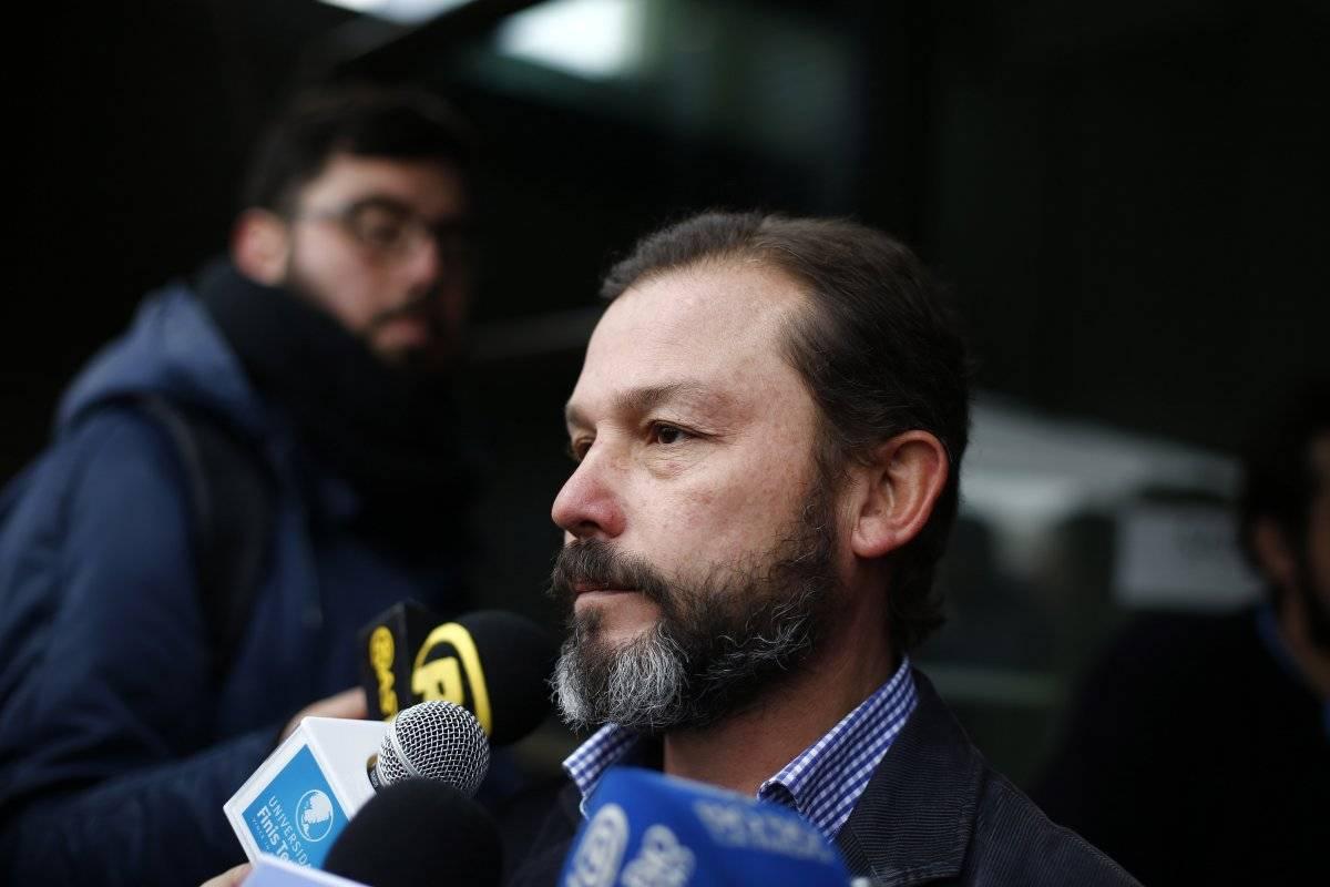 Fiscal Rodrigo Mena