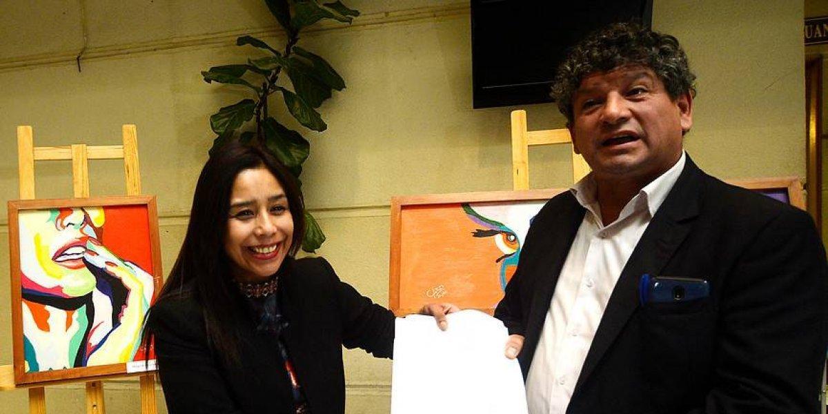 """""""Necesitamos ser clientes de categoría premium"""": diputados de Aysén piden no seguir volando en clase económica"""