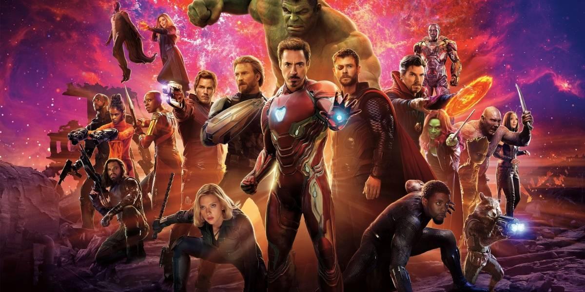 """Marvel emociona a los fans con el tráiler final de """"Avengers: Endgame"""""""