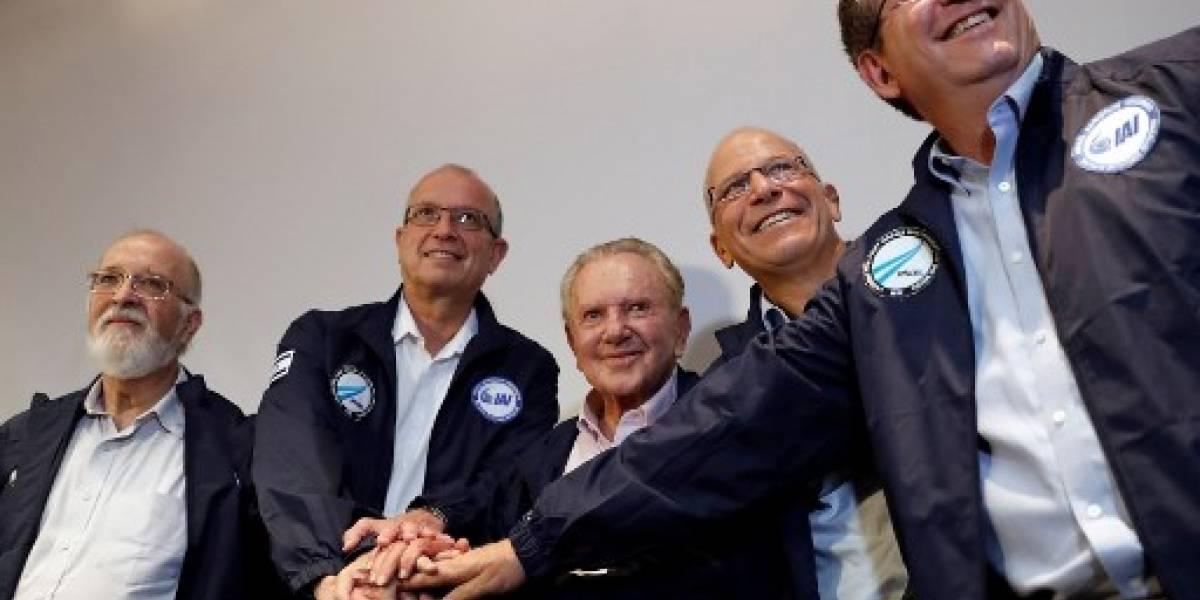 Israel prevé lanzar su primera misión a la Luna en diciembre