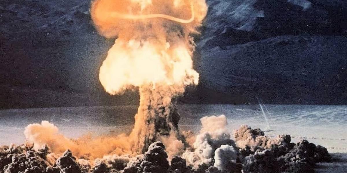 Videos: Desclasifican cientos de registros sobre ensayos de armas nucleares