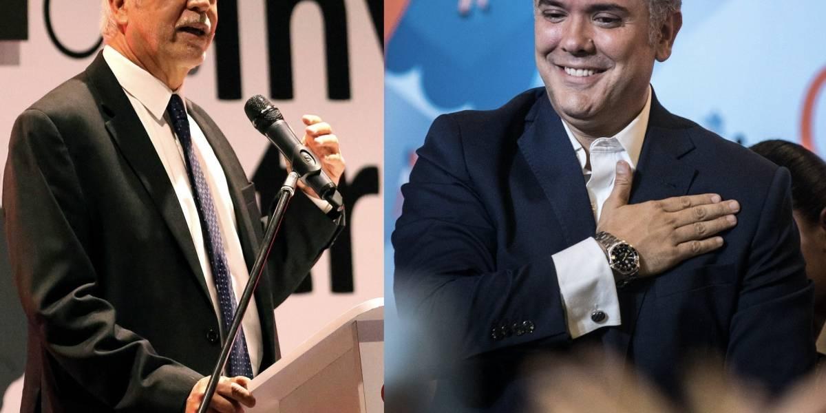 Duque y Peñalosa se darán la mano la otra semana