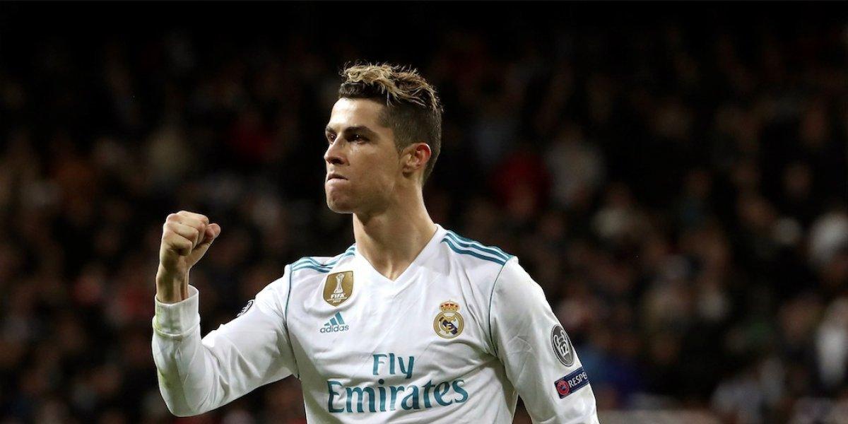 La carta de despedida de Cristiano Ronaldo al Real Madrid
