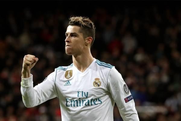 Carta de despedida de Cristiano Ronaldo del Real Madrid