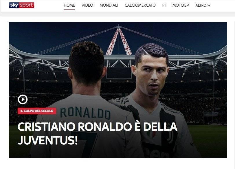 Sky Sports Italia