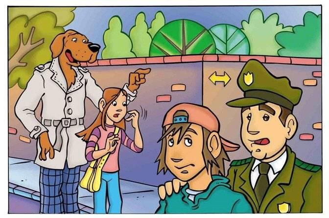 """""""Don Graf"""" llamaba a los jóvenes a decirle """"no"""" a las drogas"""