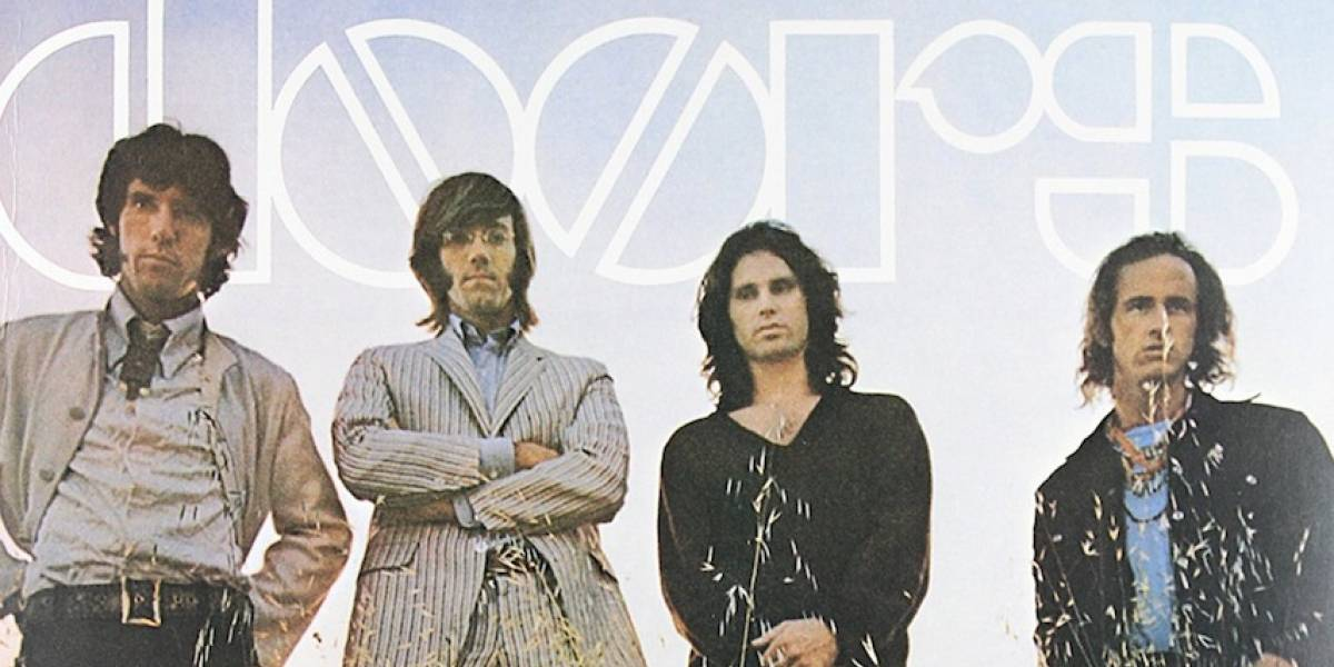 The Doors: el mundo celebra los 50 años del 'Waiting for the Sun'