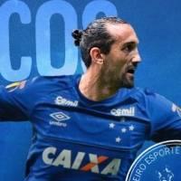 Hernán Barcos jugará en el Cruzeiro de Brasil