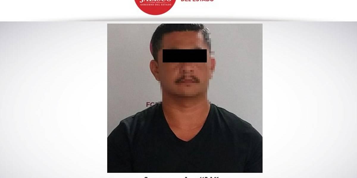 Capturan en Estados Unidos al homicida de pandillero en Tonalá