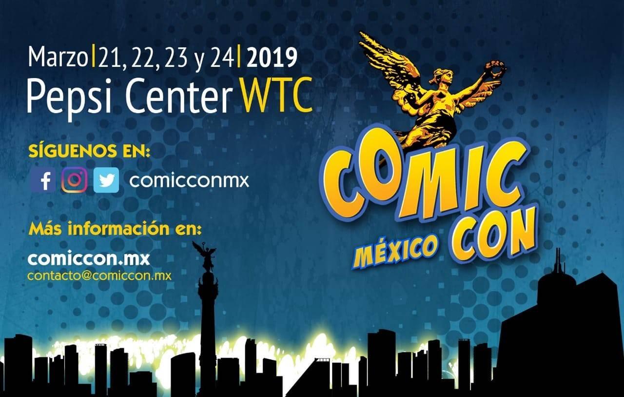 Comic-Con México