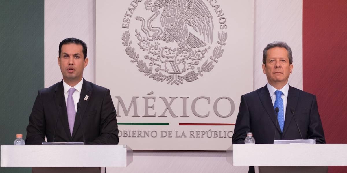 AMLO no está invitado a reunión Peña-Pompeo: Presidencia
