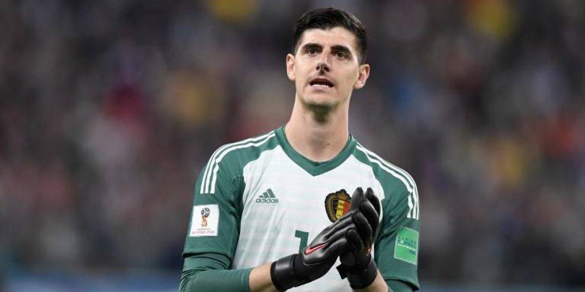 Bélgica y Francia batallan por el pase a la final del Mundial