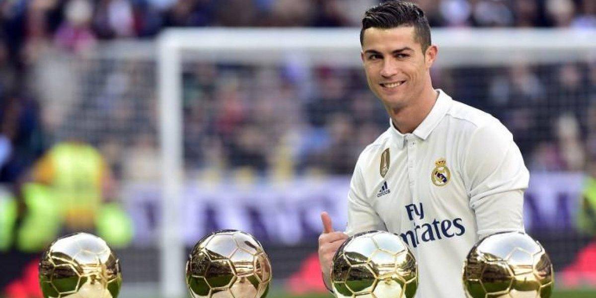 El video del Madrid en honor a Cristiano Ronaldo que ha puesto nostálgicos a los aficionados