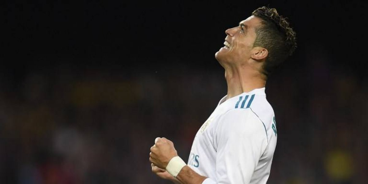 Cristiano Ronaldo ¿se enfrentará al Real Madrid? en menos de un mes