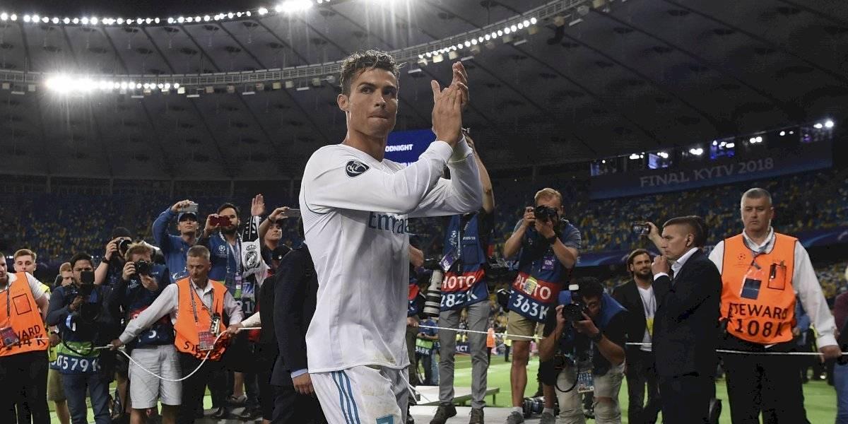 ¿Cristiano Ronaldo estará presente el Clásico español?