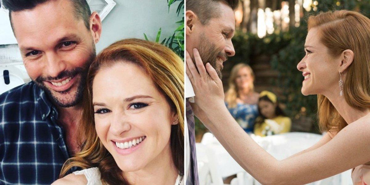 Grey's Anatomy: Fãs descobrem porque April e Matthew deixaram a série e a razão é mais do que especial