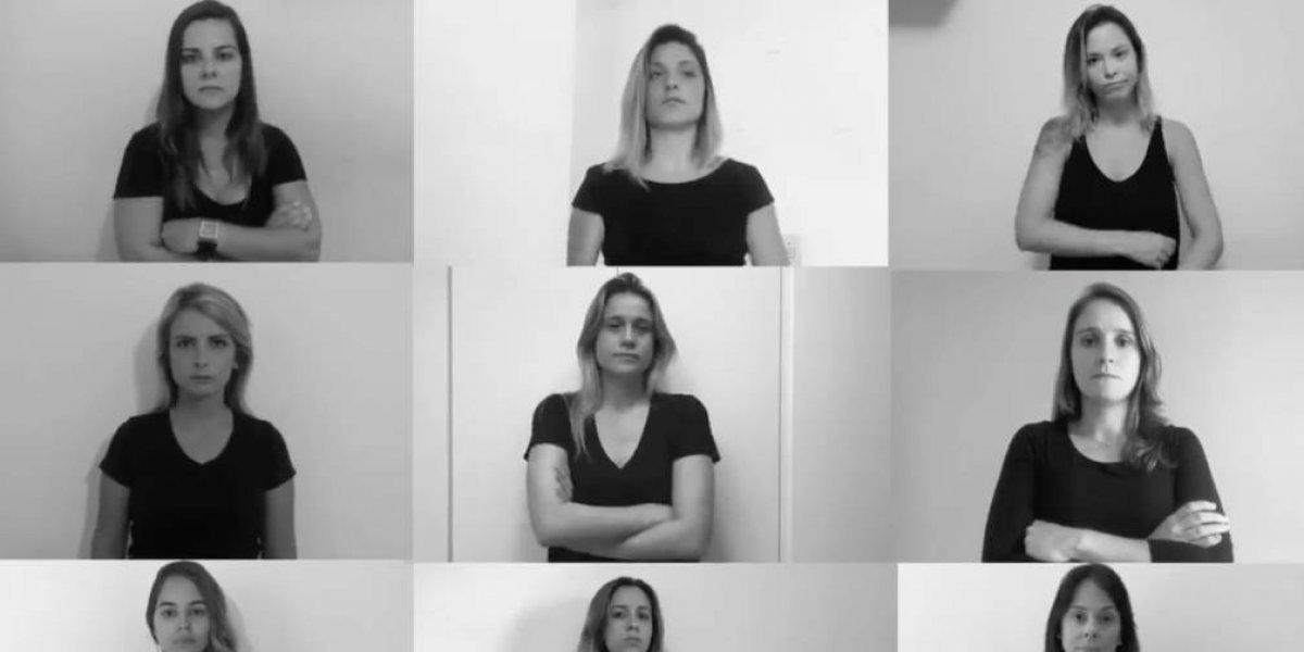 #DeixaElaTrabalhar: La revolución de las periodistas deportivas de Brasil para acabar con el acoso