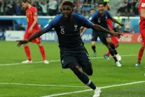 Copa do Mundo: onde assistir online França x Croácia