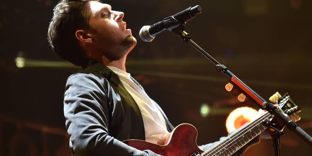 Niall Horan, do One Direction, faz show solo em São Paulo nesta terça-feira