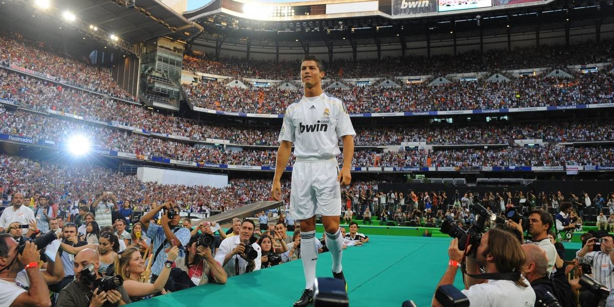 El negocio del siglo: Real Madrid vendió a Cristiano por más dinero del que lo compró hace nueve años