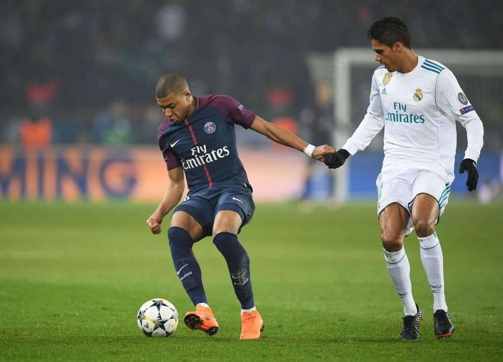 Kylian Mbappé (Francia). Tiene 19 años, milita en el PSG / Foto: Getty Images
