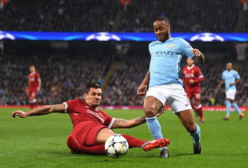 Raheem Sterling (Inglaterra). Tiene 23 años, milita en el Manchester City / Foto: Getty Images