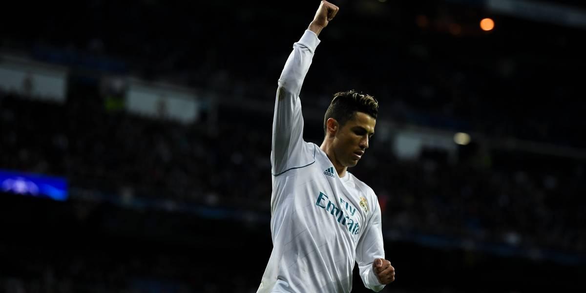 El número que utilizará Cristiano con la Juventus