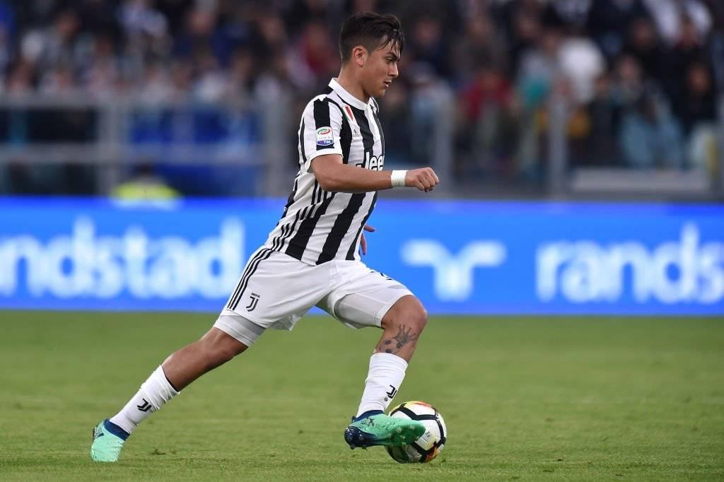 Paulo Dybala (Argentina). Tiene 24 años, milita en la Juventus / Foto: Getty Images