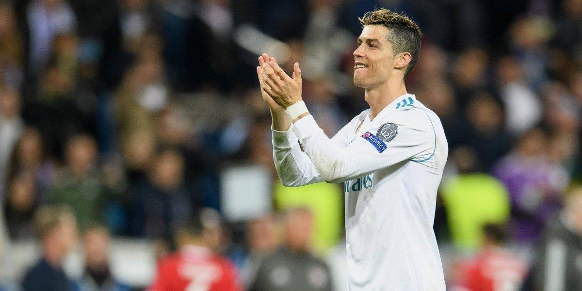 Emotiva carta de Cristiano Ronaldo para despedirse de Real Madrid