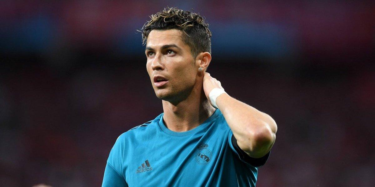 La primera petición de Cristiano a la Juventus