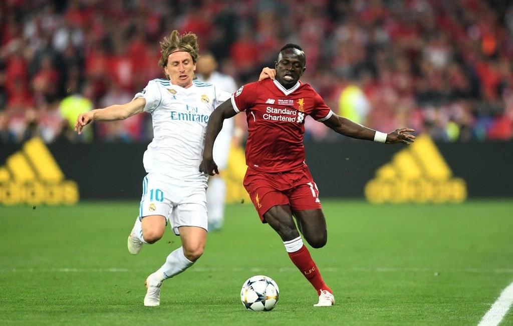 Sadio Mané (Senegal). Tiene 26 años, milita en el Liverpool / Foto: Getty Images