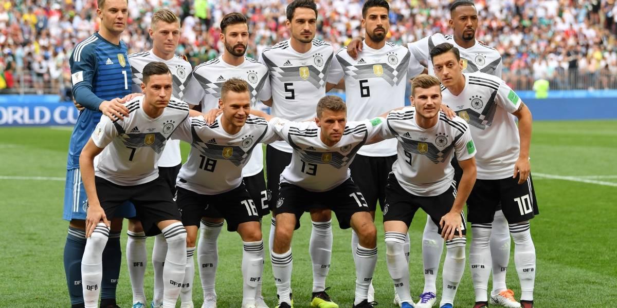 Una importante figura de Alemania renunciará a la selección