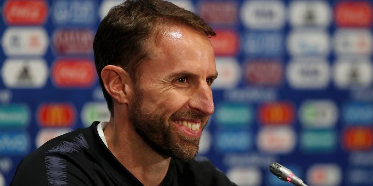 Inglaterra se medirá a Croacia con la misma idea de juego