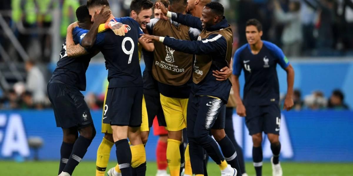 """Francia: de """"pechos fríos"""" al equipo más copero de los últimos 20 años"""