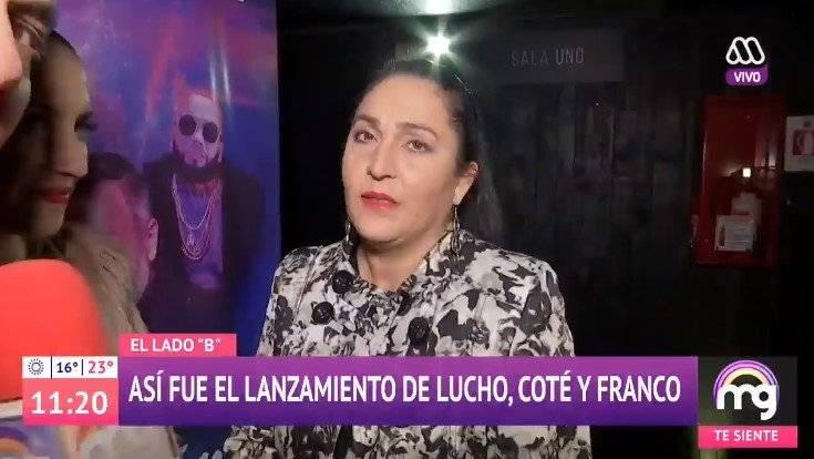 Hermana Lucho Jara