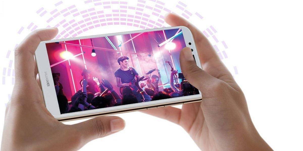 La Serie Y de Huawei, tres smartphones de alto rendimiento a precios accesibles