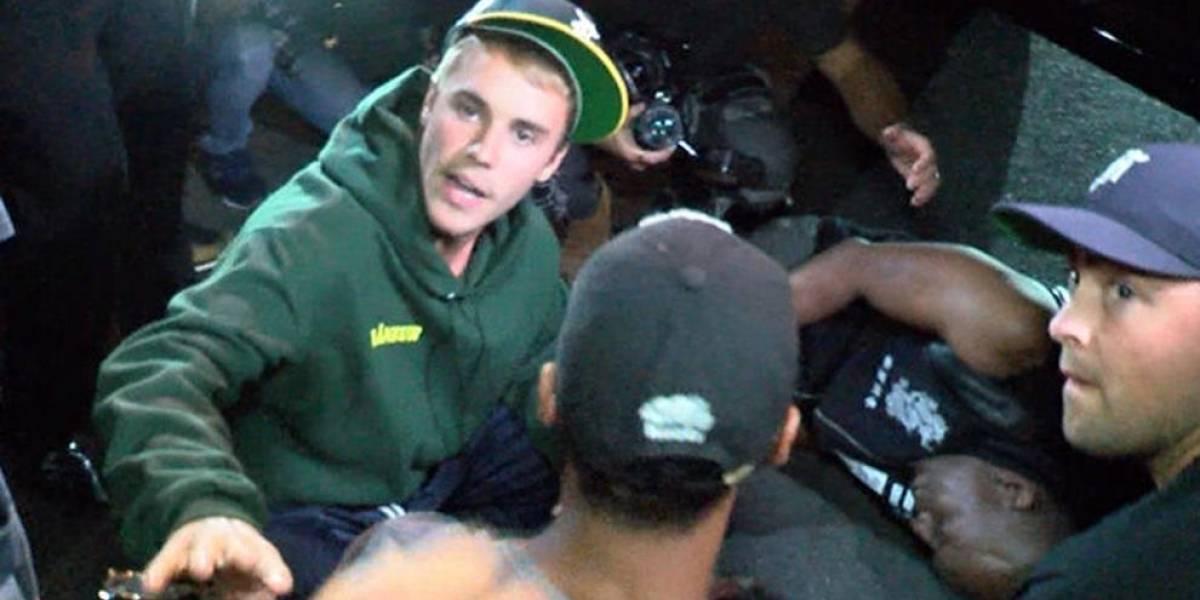Seis escándalos que demuestran que quizá Justin Bieber no está listo para casarse