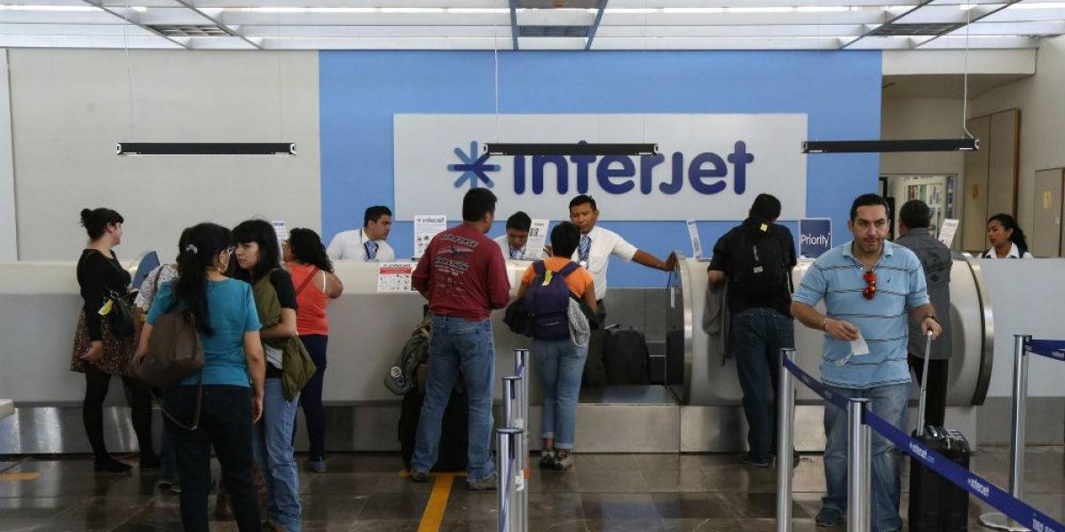 Interjet vs United: la visión del cliente