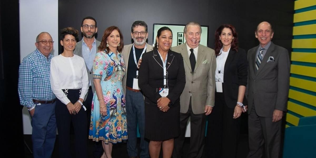 La Nave PostLab presentó credenciales en II Congreso Nacional de Cine