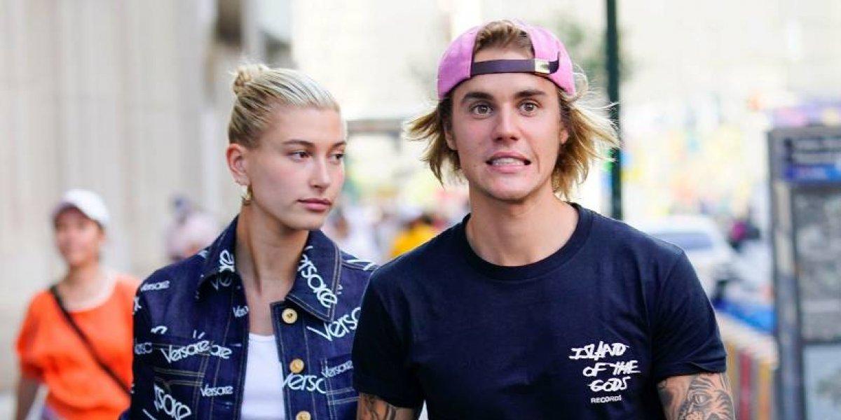 Justin Bieber confirma su compromiso con la modelo Hailey Baldwin