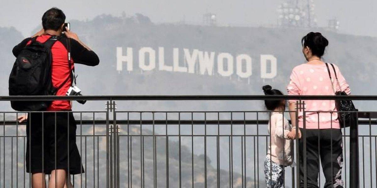 Warner Bros propone construir un teleférico hacia el letrero de Hollywood