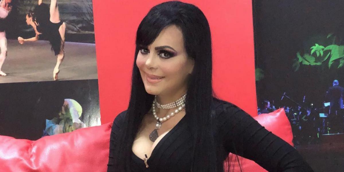 Maribel Guardia dedicó sensual bikini a sus seguidores