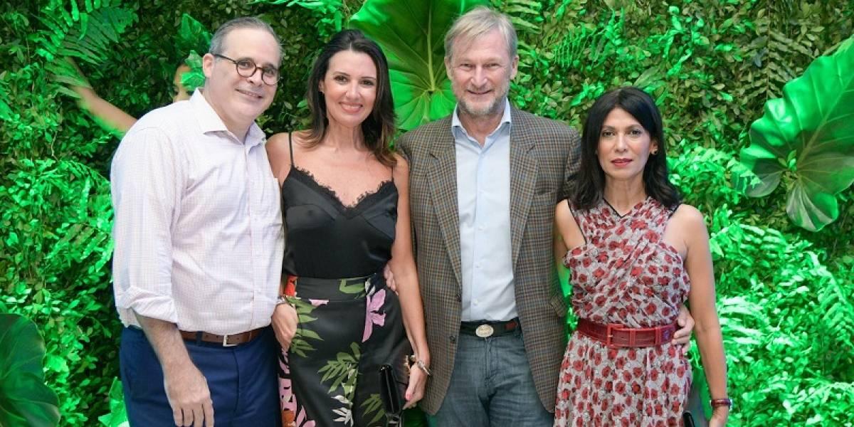 #TeVimosEn: Philip Morris Dominicana inaugura nueva tienda