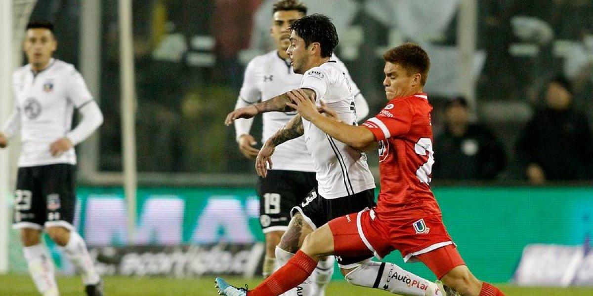 La Calera deberá cambiar su localía ante Colo Colo en el regreso del Campeonato Nacional