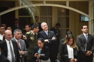Conferencia de cancilleres del Tricamex y secretaria de Seguridad de Estados Unidos por migración
