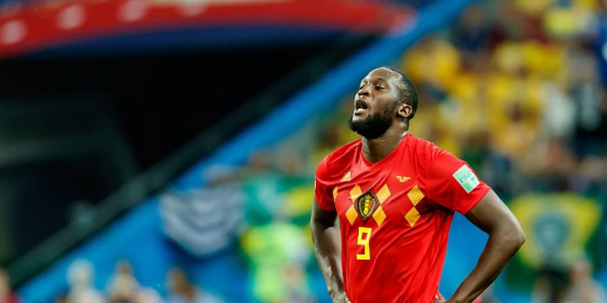 ¿Dónde nacieron los jugadores de Francia y Bélgica?