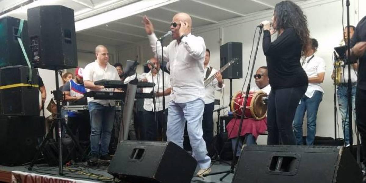 Dominicanos celebran legado cultural en Nueva Jersey, Estados Unidos