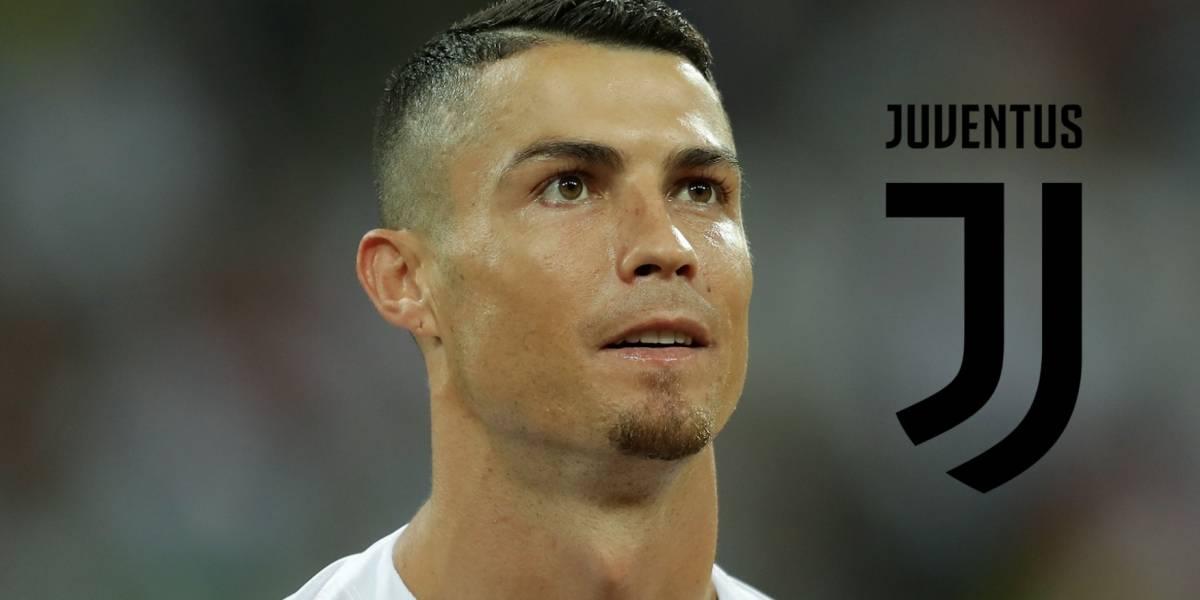 El Madrid y Juventus cierran fichaje de Cristiano por 105 millones de euros